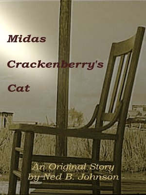 cover image of Midas Crackenberry's Cat